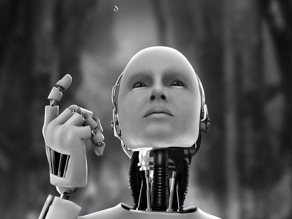 چرا ما از هوش مصنوعی می ترسیم؟؟؟