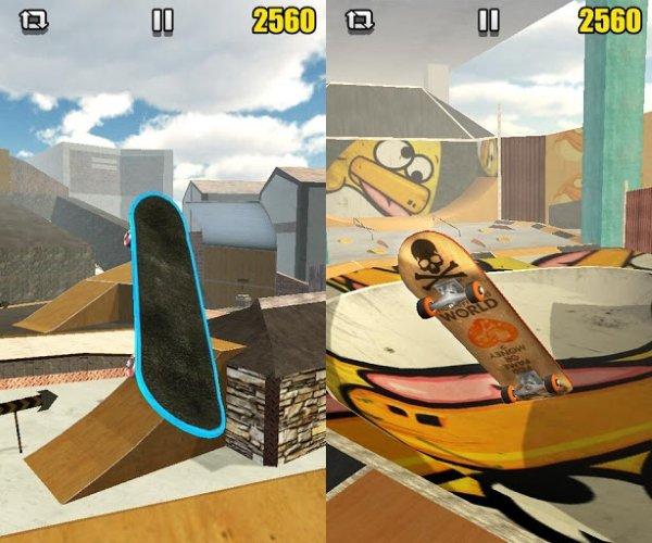 Real Skate 3D-2