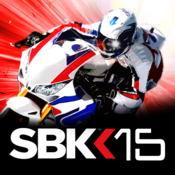 SBK15 - Official Mobile Game