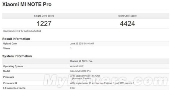 The-Snapdragon-810-SoC-is-benchmarked