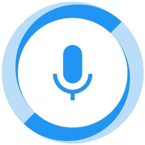 +Hound Beta - Voice Search