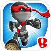 NinJump Dash™ - Multiplayer Race