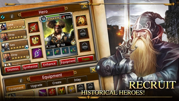 Age of Warring Empire 3