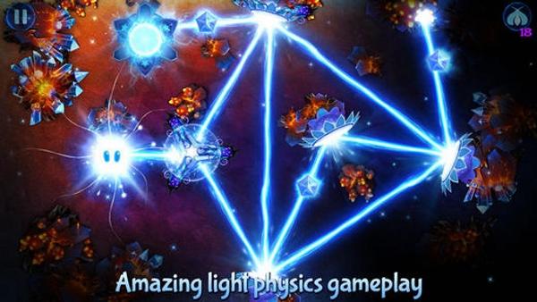 God of Light 3