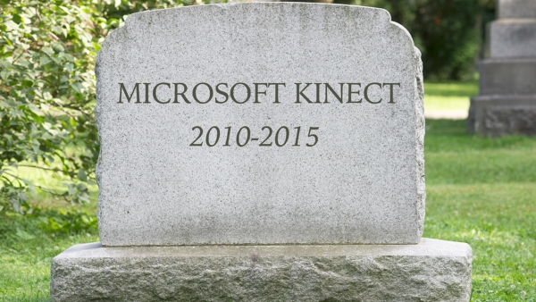 Kinect-is-Dead