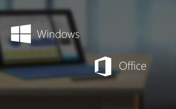 Office+Windows