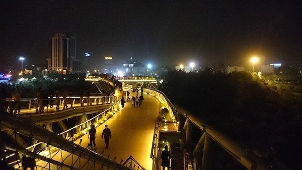 موبایل ۱: عکاسی در شب