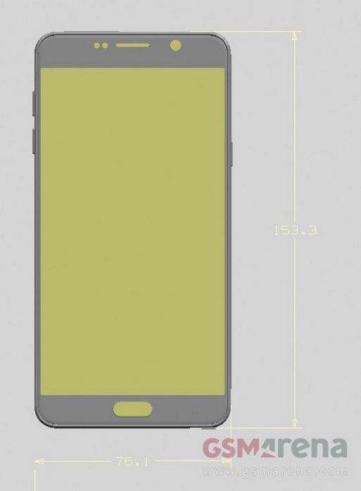 Samsung-Galaxy-Note-5-alleged-renders (3)-w600