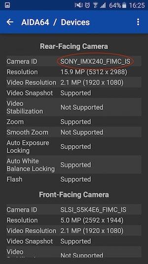 Sony-unit