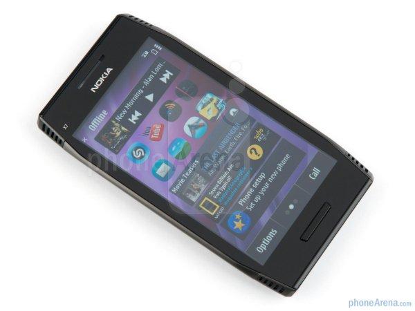 The-Nokia-X7-w600