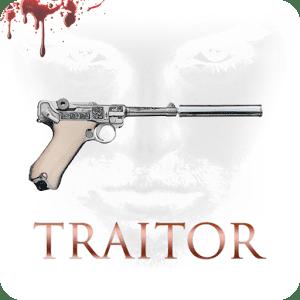 Traitor – Valkyrie Plan