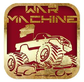 War Machine (ماشین جنگی)