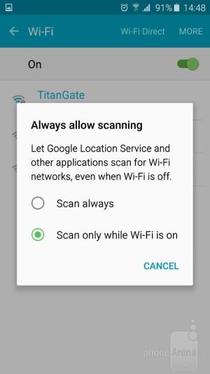 Wi-Fi-tweaks