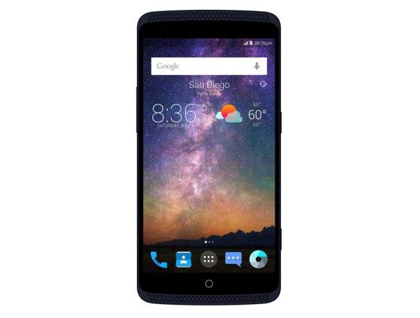 ZTE-Axon-Phone