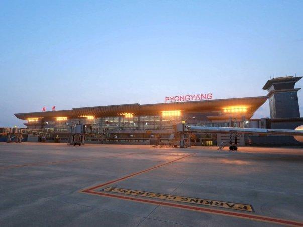 برج مراقبت این فرودگاه نیز در آینده نزدیک به بهره برداری می رسد.