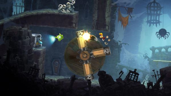rayman_adventures_screen_1