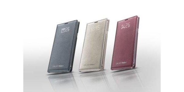 3-LED Flip Wallet