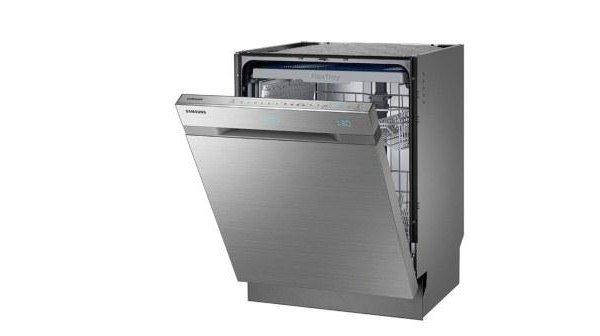 7-WaterWall Dishwasher