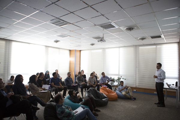 کنفرانس خبری آواتک برگزار شد؛ فراخوان پذیرش چرخه سوم استارتاپ ها