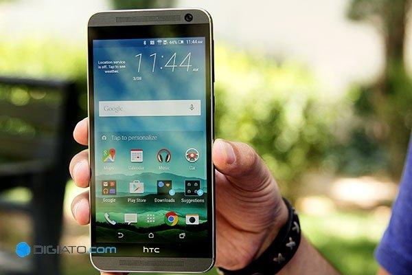 HTC E9 + (11)