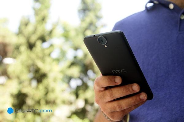 HTC E9 + (5)