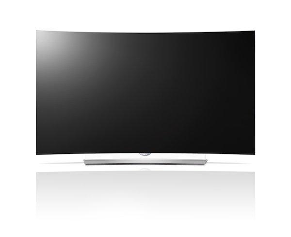 LG OLED TV - EG96_1