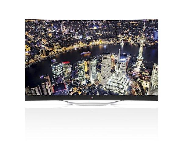 LG OLED TV - city2_1