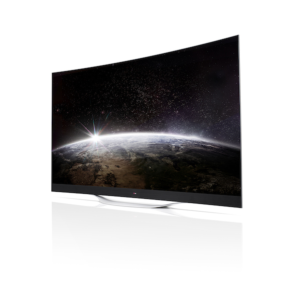 LG OLED TV - earth_2_1219