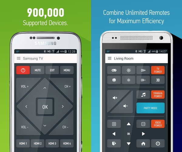Smart IR Remote 1