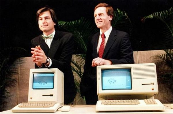 around-the-time-of-the-launch-of-the-first-macintosh-in-1983-apple-got-a-new-ceo-in-the-form-of-john-sculley