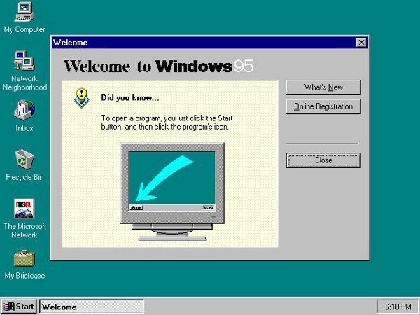 windows_95_at_first_run