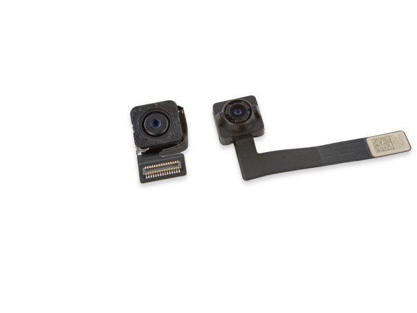 جداسازی ماژول های دوربین پیچیدگی بالایی ندارد و می توانید آنها را در کنار یکدیگر مشاهده نمایید.