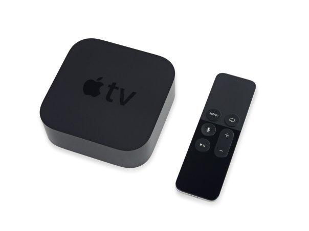 اپلTV4K