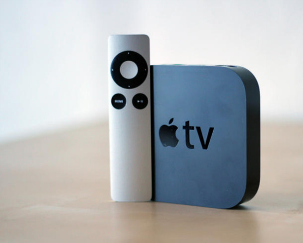 AppleTV-Standing-with-Remote610x488-w600