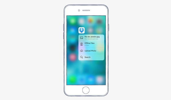 Dropbox-for-iOS-3D-Actions