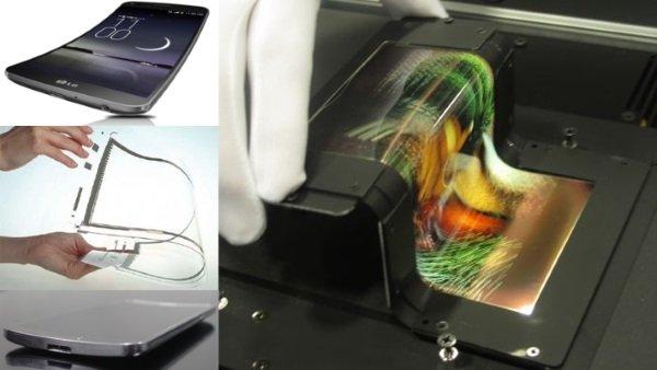 Flexible-Displays-Samsung-LG-Nokia