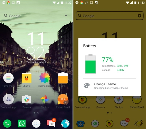 Line-Launcher-includes-wallpapers-icons-and-a-few-functional-widgets-too
