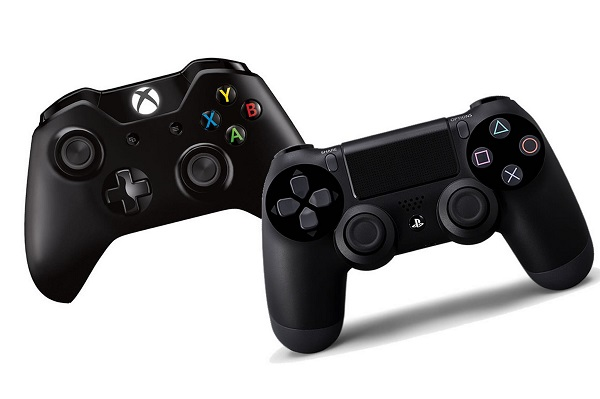 PS4-XOne