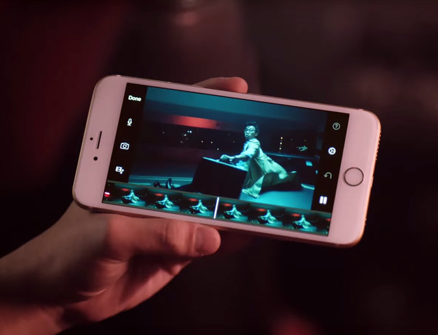 Playback-Zoom