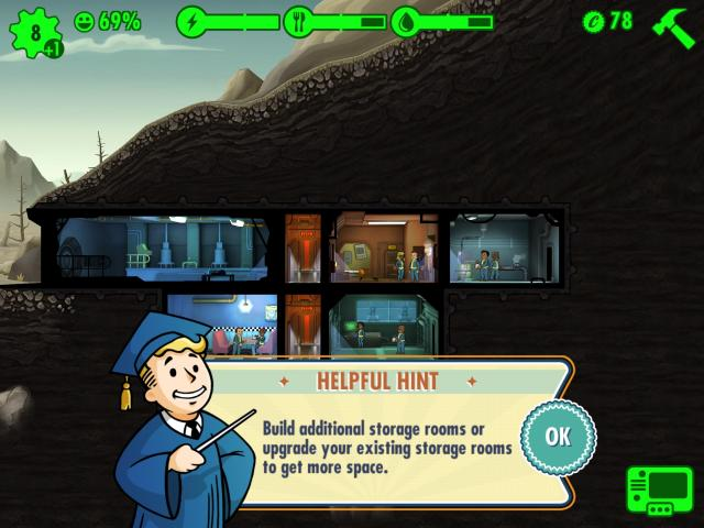 fallout-shelter-android-game-tips-tricks-vault-layout-dwellers-pregnancy-wastelands