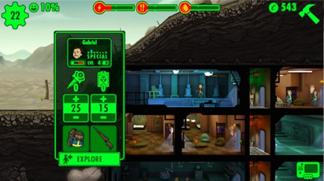 fallout-shelter-tips-get-rid-radiation-poisoning-what-endurance-raise-special-luck