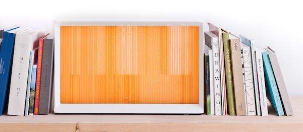 samsung-serif-on-bookshelf