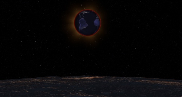 total-lunar-eclipse-from-the-moon