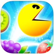 PAC-MAN Bounce - Puzzle Adventure