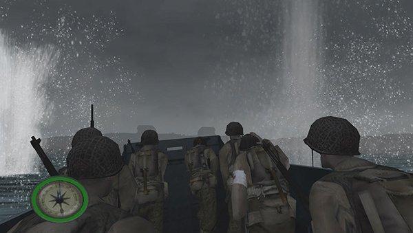 بازی Medal of Honor: Frontline