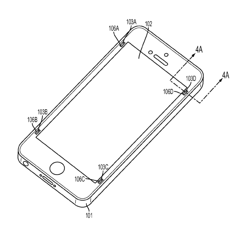 Apple-files-patent-for-system-to-protect-a-glass-screen (2)