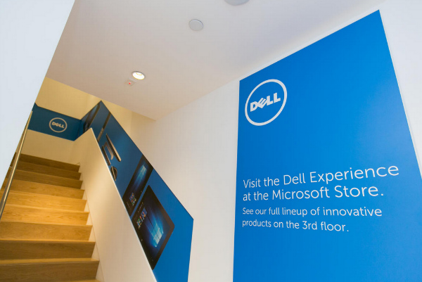 One-area-on-a-higher-floor-is-dedicated-to-new-Dell-products-w600