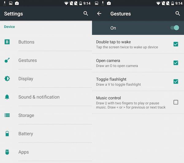 OnePlus 2 Digiato SC06