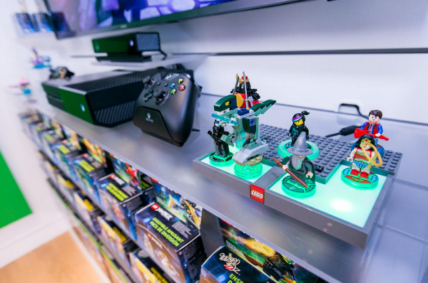 The-second-floor-has-an-area-dedicated-to-video-games-w600