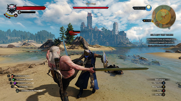 The_Witcher_3_Wild_Hunt_Hearts_of_Stone_Dont_always_kick_but_when_I_do_I_aim_for_the_chest-Copy1